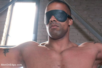 Photo number 13 from Robert Axel - Straight Muscle God shot for Men On Edge on Kink.com. Featuring Robert Axel in hardcore BDSM & Fetish porn.