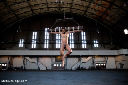 Photo number 12 from Robert Axel - Straight Muscle God shot for Men On Edge on Kink.com. Featuring Robert Axel in hardcore BDSM & Fetish porn.