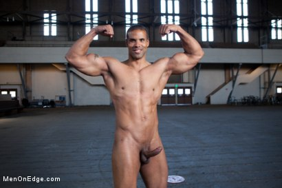 Photo number 15 from Robert Axel - Straight Muscle God shot for Men On Edge on Kink.com. Featuring Robert Axel in hardcore BDSM & Fetish porn.