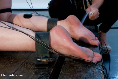 Photo number 14 from Katherine Cane, brought to you by the Letter A, as in Anal Fisting! shot for Electro Sluts on Kink.com. Featuring Bobbi Starr and Katharine Cane in hardcore BDSM & Fetish porn.