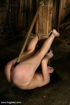 Photo number 12 from Faith Leon shot for Hogtied on Kink.com. Featuring Faith Leon in hardcore BDSM & Fetish porn.