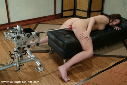 Photo number 6 from Faith Leon shot for Fucking Machines on Kink.com. Featuring Faith Leon in hardcore BDSM & Fetish porn.