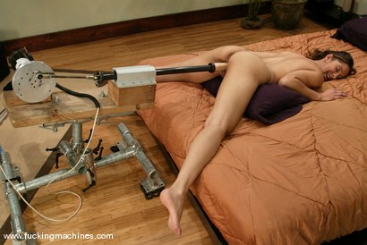 Photo number 4 from Isis Love shot for Fucking Machines on Kink.com. Featuring Isis Love in hardcore BDSM & Fetish porn.