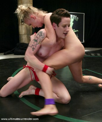 Photo number 3 from The Pirate (0-0) vs. Xana Star (0-0) shot for Ultimate Surrender on Kink.com. Featuring Xana Star and Nina in hardcore BDSM & Fetish porn.