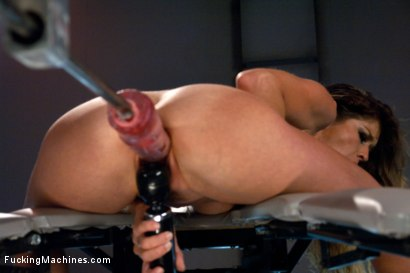 Photo number 4 from Felony shot for Fucking Machines on Kink.com. Featuring Felony in hardcore BDSM & Fetish porn.