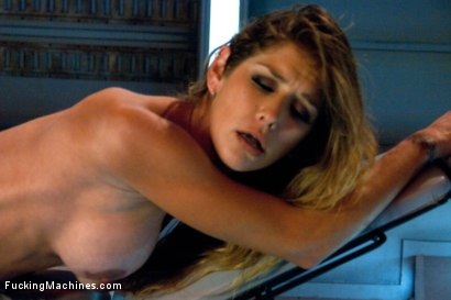 Photo number 5 from Felony shot for Fucking Machines on Kink.com. Featuring Felony in hardcore BDSM & Fetish porn.