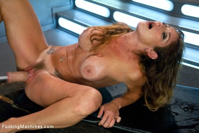 Photo number 10 from Felony shot for Fucking Machines on Kink.com. Featuring Felony in hardcore BDSM & Fetish porn.