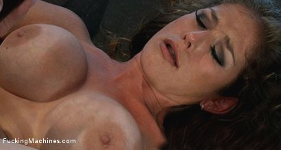 Photo number 15 from Her Pussy Introduces Her: Felony Back for More shot for Fucking Machines on Kink.com. Featuring Felony in hardcore BDSM & Fetish porn.