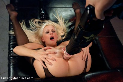Photo number 9 from Just Can't Get Enough of Cumming to Tears French Girls shot for Fucking Machines on Kink.com. Featuring Jessie Volt in hardcore BDSM & Fetish porn.