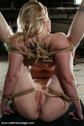 Photo number 10 from Xana Star and Adrianna Nicole shot for Water Bondage on Kink.com. Featuring Xana Star and Adrianna Nicole in hardcore BDSM & Fetish porn.