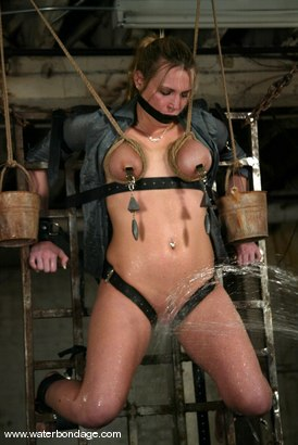 Photo number 5 from Harmony shot for Water Bondage on Kink.com. Featuring Harmony in hardcore BDSM & Fetish porn.