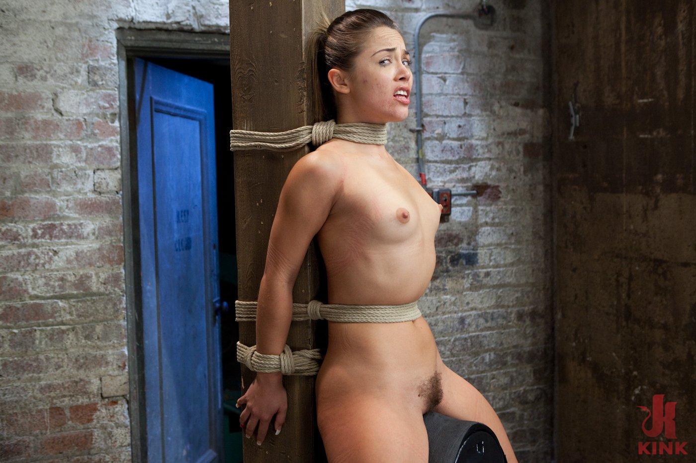 Photo number 12 from Kristina Rose shot for Hogtied on Kink.com. Featuring Kristina Rose in hardcore BDSM & Fetish porn.