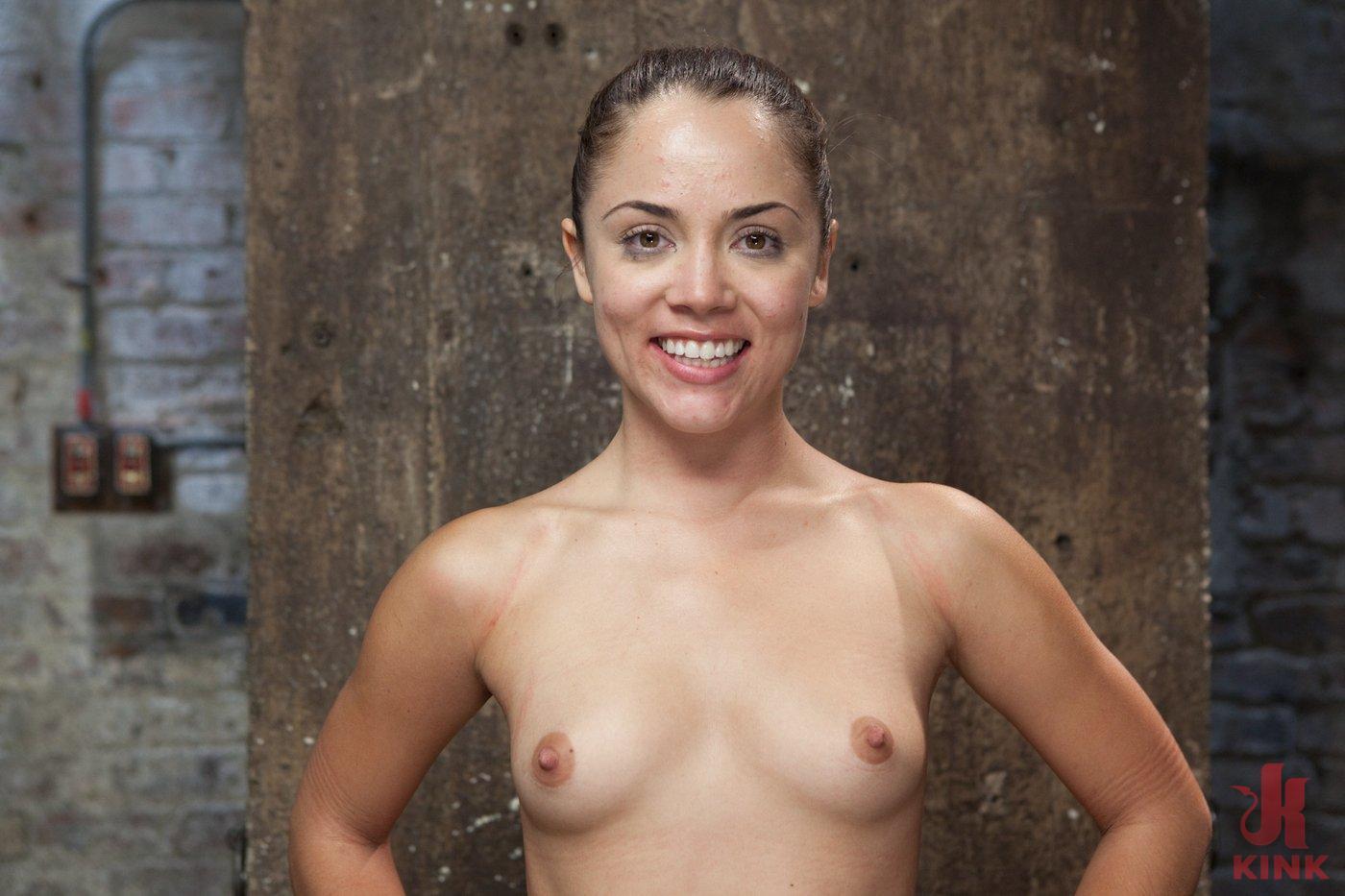 Photo number 14 from Kristina Rose shot for Hogtied on Kink.com. Featuring Kristina Rose in hardcore BDSM & Fetish porn.