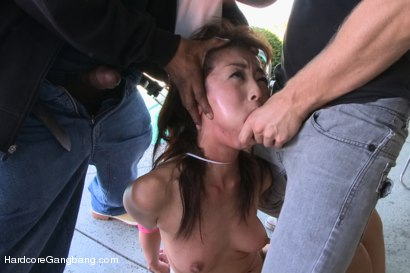 Photo number 4 from The Exchange Student: Starring Marica Hase shot for Hardcore Gangbang on Kink.com. Featuring Ramon Nomar, John Strong, Prince Yahshua, James Deen, Marica Hase and Danny Wylde in hardcore BDSM & Fetish porn.
