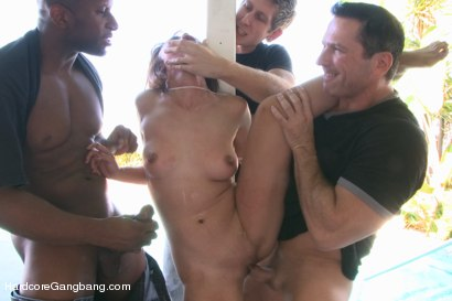 Photo number 8 from The Exchange Student: Starring Marica Hase shot for Hardcore Gangbang on Kink.com. Featuring Ramon Nomar, John Strong, Prince Yahshua, James Deen, Marica Hase and Danny Wylde in hardcore BDSM & Fetish porn.