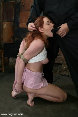 Photo number 2 from Smokie Flame shot for Hogtied on Kink.com. Featuring Smokie Flame in hardcore BDSM & Fetish porn.