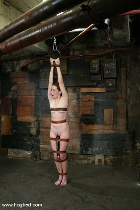 Photo number 15 from Smokie Flame shot for Hogtied on Kink.com. Featuring Smokie Flame in hardcore BDSM & Fetish porn.