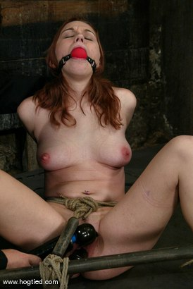 Photo number 8 from Smokie Flame shot for Hogtied on Kink.com. Featuring Smokie Flame in hardcore BDSM & Fetish porn.