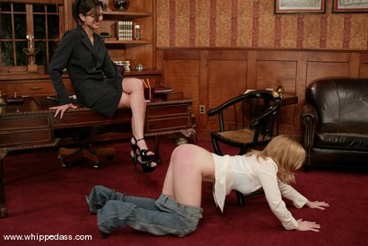 Photo number 5 from Anna Mills and shy love shot for Whipped Ass on Kink.com. Featuring Anna Mills and shy love in hardcore BDSM & Fetish porn.