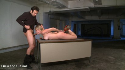 Photo number 6 from The Casting Call shot for Brutal Sessions on Kink.com. Featuring Adrianna Nicole and Sascha in hardcore BDSM & Fetish porn.