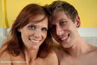 Photo number 15 from Best of SAS: A Motherless Son shot for Sex And Submission on Kink.com. Featuring Danny Wylde and Syren de Mer in hardcore BDSM & Fetish porn.