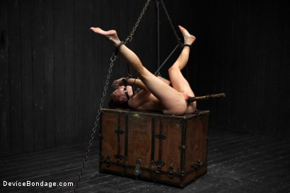Photo number 11 from Water play special! Tricia Oaks loves asphyxiation- we oblige. shot for Device Bondage on Kink.com. Featuring Tricia Oaks and Claire Adams in hardcore BDSM & Fetish porn.
