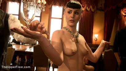 Photo number 3 from Slave Petition: Katharine Cane shot for The Upper Floor on Kink.com. Featuring Lyla Storm, Katharine Cane, Odile, Mickey Mod and Maestro Stefanos in hardcore BDSM & Fetish porn.