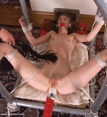 Photo number 12 from Ashley shot for Hogtied on Kink.com. Featuring Ashley in hardcore BDSM & Fetish porn.