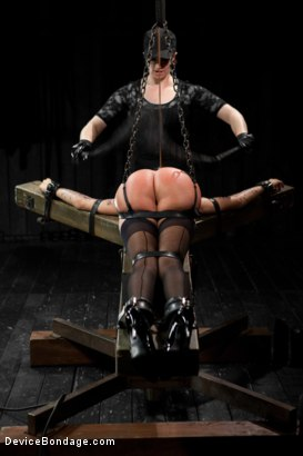 Photo number 13 from Katie Summers Is So Fucked shot for Device Bondage on Kink.com. Featuring Katie Summers in hardcore BDSM & Fetish porn.