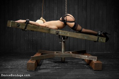 Photo number 10 from Katie Summers Is So Fucked shot for Device Bondage on Kink.com. Featuring Katie Summers in hardcore BDSM & Fetish porn.