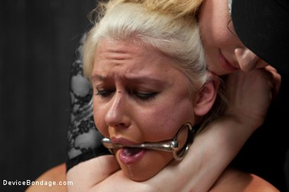 Photo number 6 from Katie Summers Is So Fucked shot for Device Bondage on Kink.com. Featuring Katie Summers in hardcore BDSM & Fetish porn.