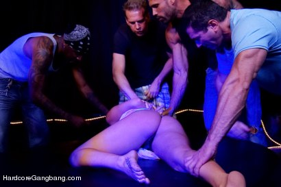 Photo number 1 from The House Always Wins: Starring London Keyes shot for Hardcore Gangbang on Kink.com. Featuring Mark Wood, Tommy Pistol, John Strong, London Keyes, Jon Jon and Karlo Karrera in hardcore BDSM & Fetish porn.