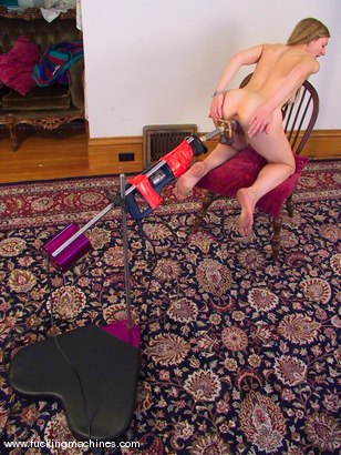Photo number 7 from Lucy shot for Fucking Machines on Kink.com. Featuring Lucy in hardcore BDSM & Fetish porn.