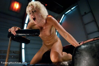 Photo number 6 from Squirt-O-Vision: She cums on the Lens so Much You will Get Wet shot for Fucking Machines on Kink.com. Featuring Dylan Ryan in hardcore BDSM & Fetish porn.