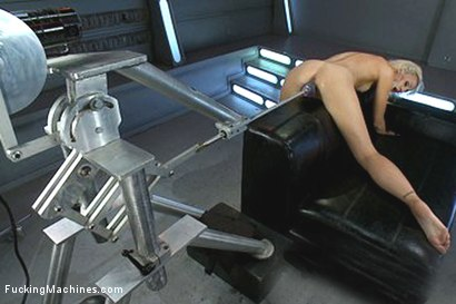 Photo number 9 from Squirt-O-Vision: She cums on the Lens so Much You will Get Wet shot for Fucking Machines on Kink.com. Featuring Dylan Ryan in hardcore BDSM & Fetish porn.