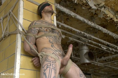 Photo number 10 from The One and Only Logan McCree shot for Men On Edge on Kink.com. Featuring Logan McCree in hardcore BDSM & Fetish porn.