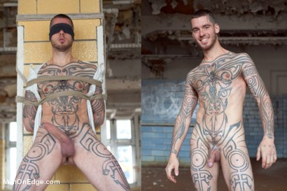 Photo number 15 from The One and Only Logan McCree shot for Men On Edge on Kink.com. Featuring Logan McCree in hardcore BDSM & Fetish porn.
