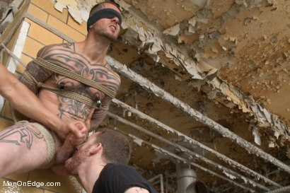 Photo number 14 from The One and Only Logan McCree shot for Men On Edge on Kink.com. Featuring Logan McCree in hardcore BDSM & Fetish porn.