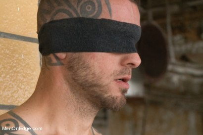 Photo number 2 from The One and Only Logan McCree shot for Men On Edge on Kink.com. Featuring Logan McCree in hardcore BDSM & Fetish porn.