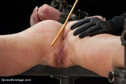 Photo number 9 from Marie McCray vs Orlando shot for Device Bondage on Kink.com. Featuring Marie McCray and Orlando in hardcore BDSM & Fetish porn.