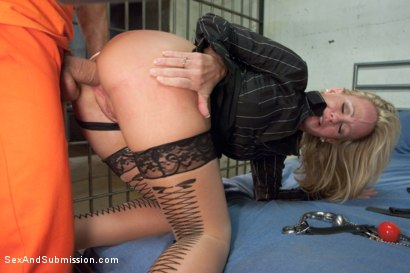 Photo number 4 from  The Role Reversal Game shot for Sex And Submission on Kink.com. Featuring Simone Sonay and Ramon Nomar in hardcore BDSM & Fetish porn.