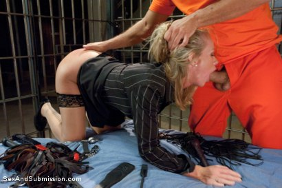 Photo number 3 from  The Role Reversal Game shot for Sex And Submission on Kink.com. Featuring Simone Sonay and Ramon Nomar in hardcore BDSM & Fetish porn.