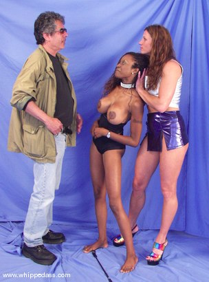 Photo number 5 from Kym Wilde, Jamie Gillis and Tierra shot for Whipped Ass on Kink.com. Featuring Tierra, Kym Wilde and Jamie Gillis in hardcore BDSM & Fetish porn.