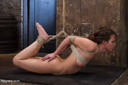 Photo number 7 from Sgt Major vs Casey Calvert shot for Hogtied on Kink.com. Featuring Sgt. Major and Casey Calvert in hardcore BDSM & Fetish porn.