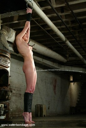 Photo number 8 from Paris Kennedy and Vuk shot for Water Bondage on Kink.com. Featuring Paris Kennedy and Vuk in hardcore BDSM & Fetish porn.