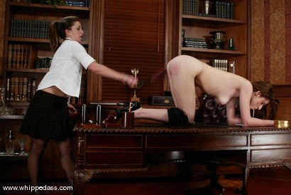 Photo number 7 from Paris Kennedy and Isabella Soprano shot for Whipped Ass on Kink.com. Featuring Isabella Soprano and Paris Kennedy in hardcore BDSM & Fetish porn.