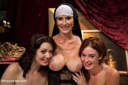 Photo number 9 from Sins Of The Flesh shot for Whipped Ass on Kink.com. Featuring Sarah Shevon, Jodi Taylor and Felony in hardcore BDSM & Fetish porn.