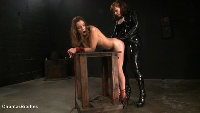 Photo number 15 from Tormented Amber shot for Chantas Bitches on Kink.com. Featuring Amber Rayne and Julie Simone in hardcore BDSM & Fetish porn.