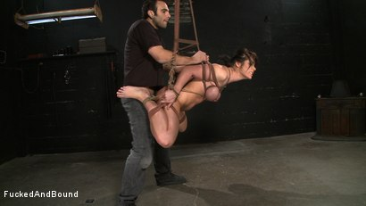 Photo number 10 from Hot and Bothered Beverly shot for  on Kink.com. Featuring Beverly Hills and Sascha in hardcore BDSM & Fetish porn.