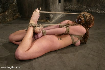 Photo number 8 from Isabella Soprano shot for Hogtied on Kink.com. Featuring Isabella Soprano in hardcore BDSM & Fetish porn.